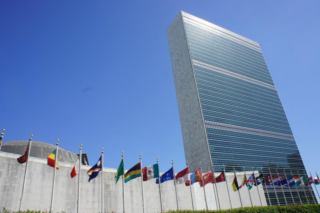 Presidenti Thaçi uron sekretarin e ri të Kombeve të Bashkuara për marrjen zyrtare të detyrës