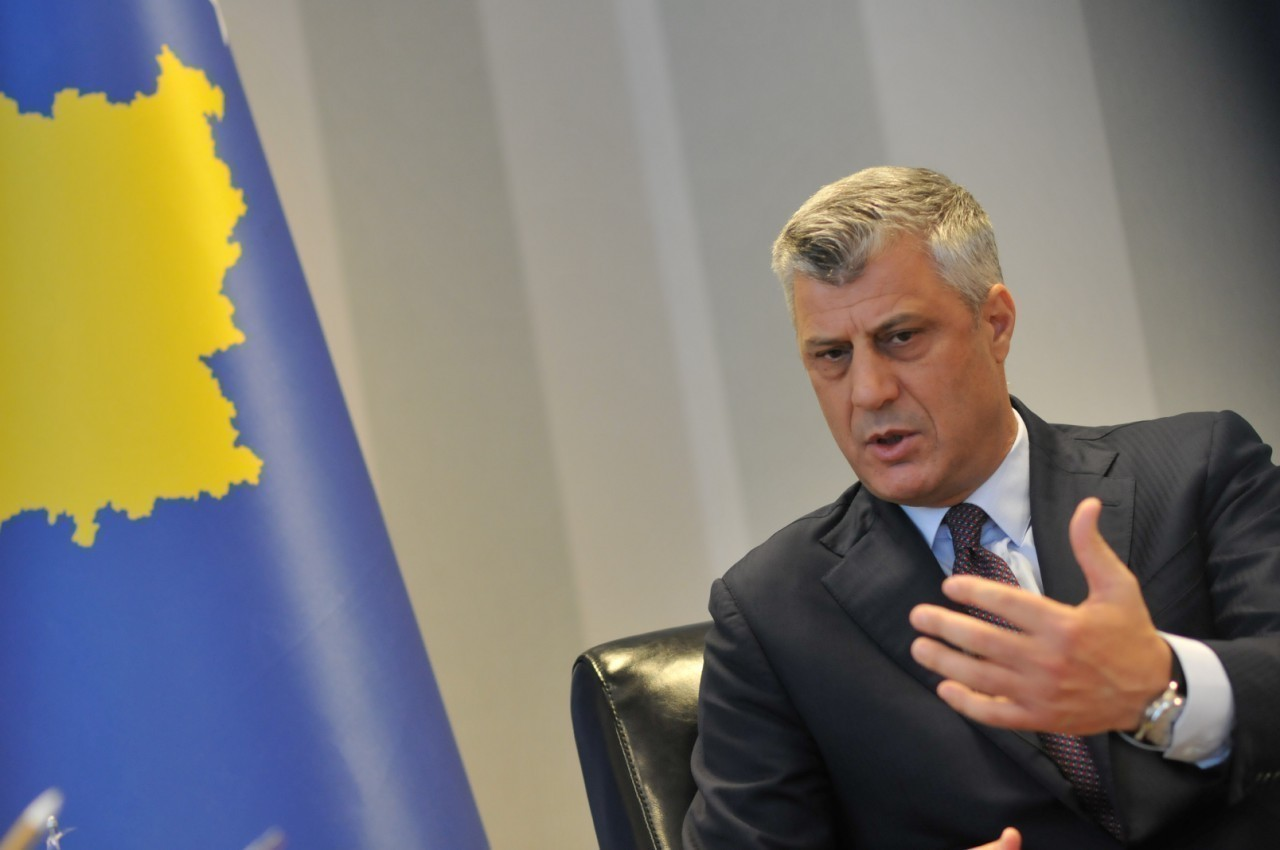The first jubilee of the state of Kosovo