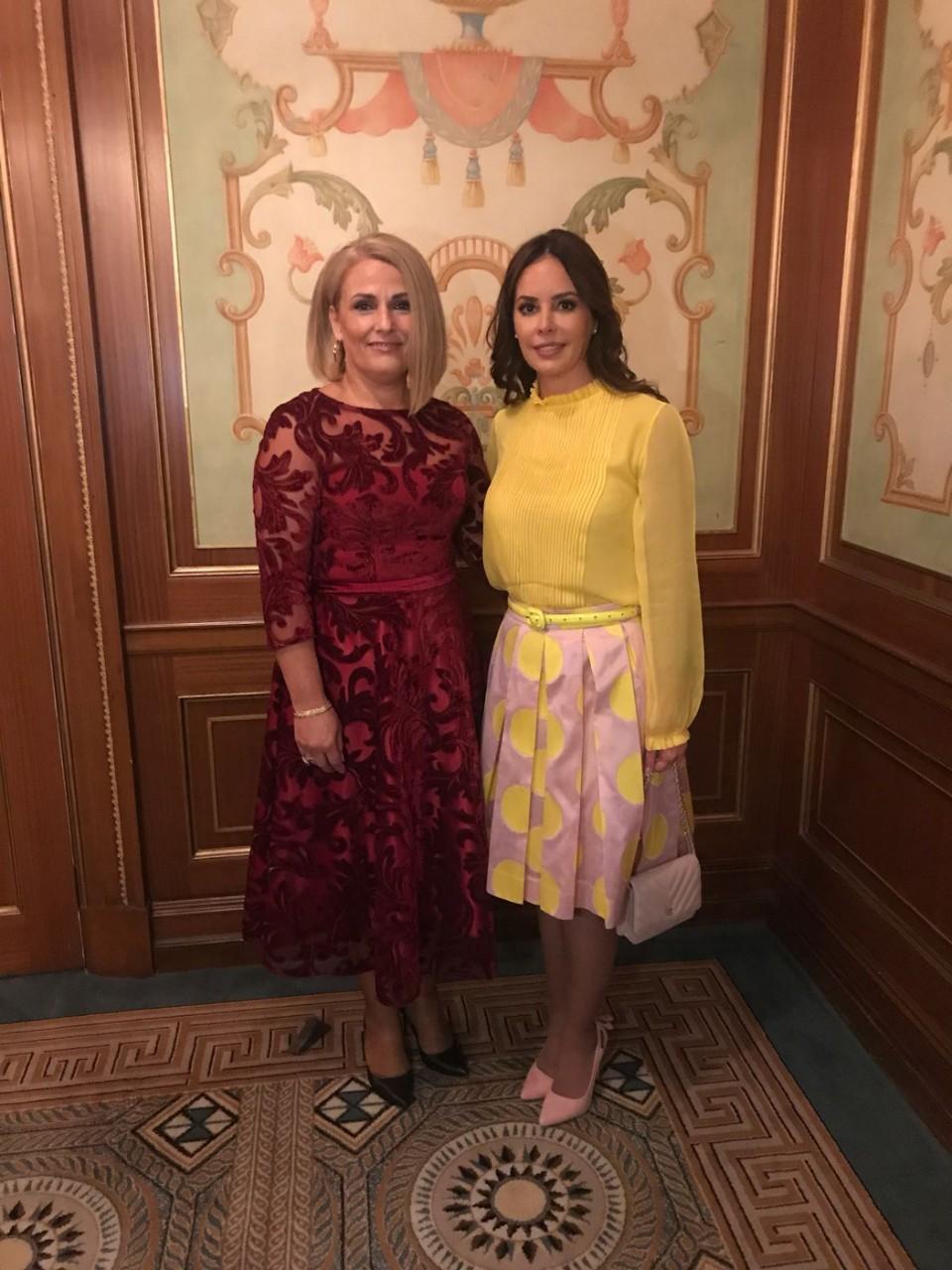 Kosovo ladies