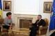 UD i Presidentit të Kosovës, dr. Jakup Krasniqi takoi kryetaren e KQZ-së, Valdete Daka