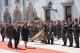 Presidentja Atifete Jahjaga u takua me Presidentin e Austrisë, Heinz Fischer