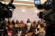 "CLOSING REMARKS OF THE PRESIDENT OF THE REPUBLIC OF KOSOVO, MADAM ATIFETE JAHJAGA AT THE INTERNATIONAL WOMEN SUMMIT ""PARTNERSHIP FOR CHANGE: EMPOWERING WOMEN"""