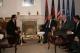 Presidenti Sejdiu priti përfaqësuesit e Federatës Universale të Paqes