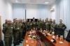 Presidenti Thaçi në FSK: Ju jeni krenaria dhe nderi i Kosovës