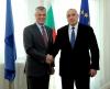 Presidenti Thaçi në Sofje: Shpejtësia e anëtarësimit në BE, varët nga puna jonë
