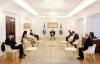 Presidenti Thaçi filloi konsultimet me partitë politike