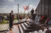 U.d Presidenti dhe Nënkryetarja e Kuvendit bënë homazhe në Lybeniq të Pejës