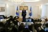 Govor predsednika Republike Kosovo Hashima Thaçija na Samitu u Berlinu u vezi sa dijalogom o normalizaciji odnosa između Kosova i Srbije