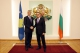 President Thaçi meets his Bulgarian counterpart, increased economic cooperation the main focus of discussion