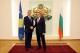 Presidenti Thaçi takoi homologun e tij bullgar, flasin për rritjen e bashkëpunimit ekonomik