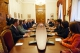 Predsednik Thaçi se sastao sa njegovim bugarskim homologom, razgovarali o povećanju ekonomske saradnje