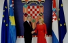 President Thaçi in Croatia: The visit, a confirmation of the excellent relations