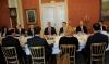 Presidenti Thaçi në Kroaci: Bashkëpunimi ekonomik, prioritet i dy shteteve