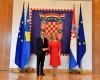 Predsednik Thaçi u Hrvatskoj: Poseta potvrda izvanrednih odnosa