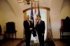 President Thaçi in Croatia: Economic cooperation, priority of the two countries