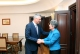 President Thaçi meets US Senator Joni Ernst: The closer Kosovo is to NATO and EU, the less it will be threatened by violent extremism