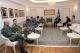 Presidenti Thaçi priti komandantin e ri të Forcave Supreme të NATO-s për Evropë