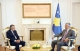 President Thaçi receives the Special Representative of the Secretary-General of the United Nations