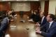 Presidentja Jahjaga u takua me zëvendëspresidenten e MCC-së, Beth Tritter