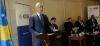 Presidenti: Forcat e Armatosura do të bëhen me vullnetin politik të të gjitha komuniteteve