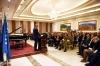 Fjalimi i presdientit Thaçi në pritjen e Ambasadës së Finlandës të organizuar në Prishtinë për nder të 100 vjetorit të pavarësisë
