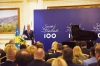 President Thaçi: Finland's 100-year history is a lesson for the entire world