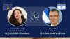 U.d. Presidentja Vjosa Osmani zhvilloi bisedë telefonike me kryetarin e Kuvendit të Izraelit