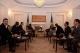 Presidenti Pacolli priti një delegacion të përfaqësuesve të tri shteteve afrikane