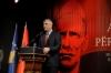 Presidenti Thaçi: Shaban Polluzha dhe Mehmet Gradica nuk kursyen asgjë për mbrojtjen e popullit
