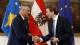 """Presidenti Thaçi për """"EurActiv"""": Pse Kosova dhe Ballkani gjetën lehtësim në rezultatin e zgjedhjeve të Austrisë"""