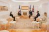 Presidentja Osmani priti në takim drejtoreshën rajonale të Bankës Botërore për Ballkanin Perendimor
