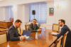 President Osmani held consultations with the political parties, the date of the local elections is to be set in the following days