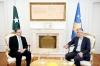 Presidenti Thaçi pranoi letrat kredenciale nga ambasadori i ri pakistanez