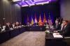 Fjalimi i Presidentit Thaçi në Samitin e Kartës së Adriatikut 'US-Adriatic Charter' (A5)
