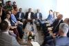 President Thaçi visited the Chamber of Commerce: visa liberalisation will help integration in international markets