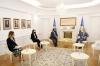 Predsednik Thaçi sastao se sa narodnim advokatom Naimom Qelajem