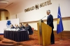 Predsednik Thaçi traži od sudija više posvećenosti u službi države