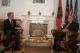 Presidenti Sejdiu priti z. Tom Adams, koordinator i asistencës së Qeverisë amerikane për Evroazi dhe Evropë