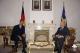Sejdiu: Kosova dhe Gjermania do të ecin përpara si miq dhe si aleatë