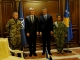 President Thaçi received Secretary Stoltenberg: Kosovo ready to advance the relations with NATO
