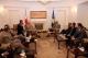 Presidenti Pacolli priti shefin e Shtabit të Përgjithshëm të Ushtrisë Britanike, Gjeneralin Sir Peter Wall
