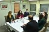 U. d presidentja Osmani takoi mërgatën në Zvicër