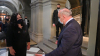 VD predsednice Osmani sastala se sa g. Alexom Kuprechtom predsednikom švajcarskog Senata (Saveta država)