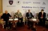The President: Journalism in Kosovo has remained steadfast against pressures