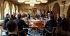 Presidenti Thaçi mori pjesë në Samitin Brdo-Brione