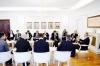 Predsednik Thaçi dočekao delegacije Francuske i Nemačke, razgovarali o sastanku u Parizu
