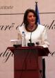 Govor Predsednice Atifete Jahjaga u ceremoniji diplomiranja kandidata za sudije i tužioce