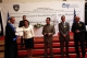 Fjalimi i Presidentes Atifete Jahjaga në ceremoninë e diplomimit të kandidatëve për gjyqtarë dhe prokurorë