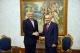 Presidenti Thaçi dhe kryeparlamentari Meta flasin për rëndësinë e bashkëpunimit ndërparlamentar
