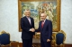Predsednik Thaçi i predsednik Skupštine Meta razgovarali o bitnosti međuparlamentarne saradnje